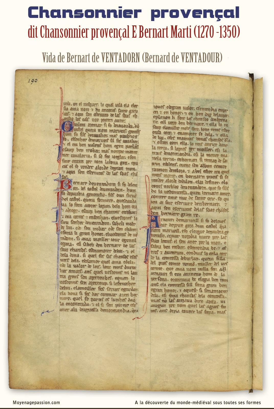 troubadour_occitan_chansonnier_provencal_bernart_de_ventadorn_bernard_vendatour_manuscrit_ancien