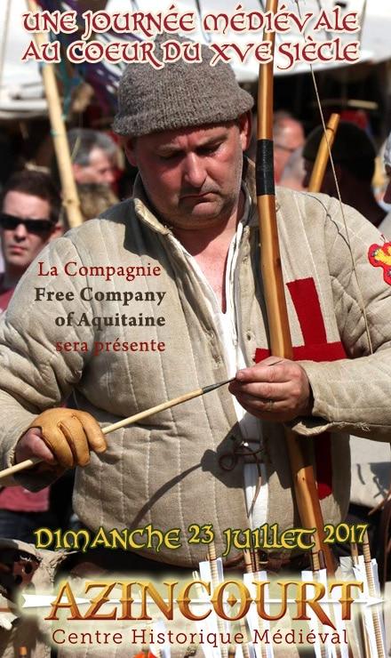 agenda_fetes_evenement_medieval_azincourt_centre_historique_guerre_cent_ans_archerie_reconstitution_histoire_vivante_moyen-age_tardif