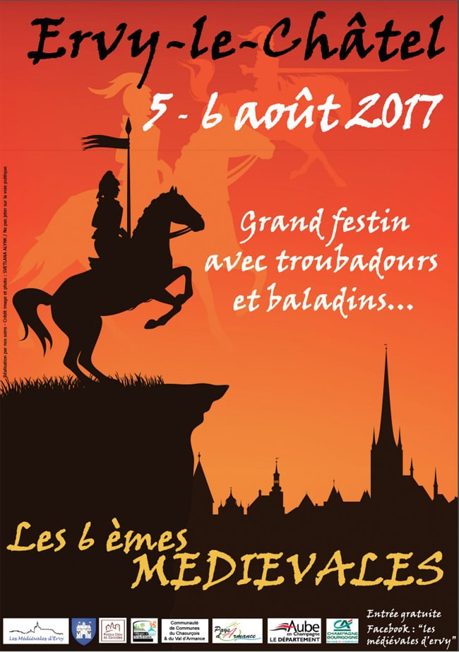 agenda_sortie_historiques_evry_châtel_fetes_animations_medievales_2017