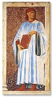 boccace_boccacio_renaissance_italienne_decameron_auteur_medieval_italien_Castagno_1450_moyen-age