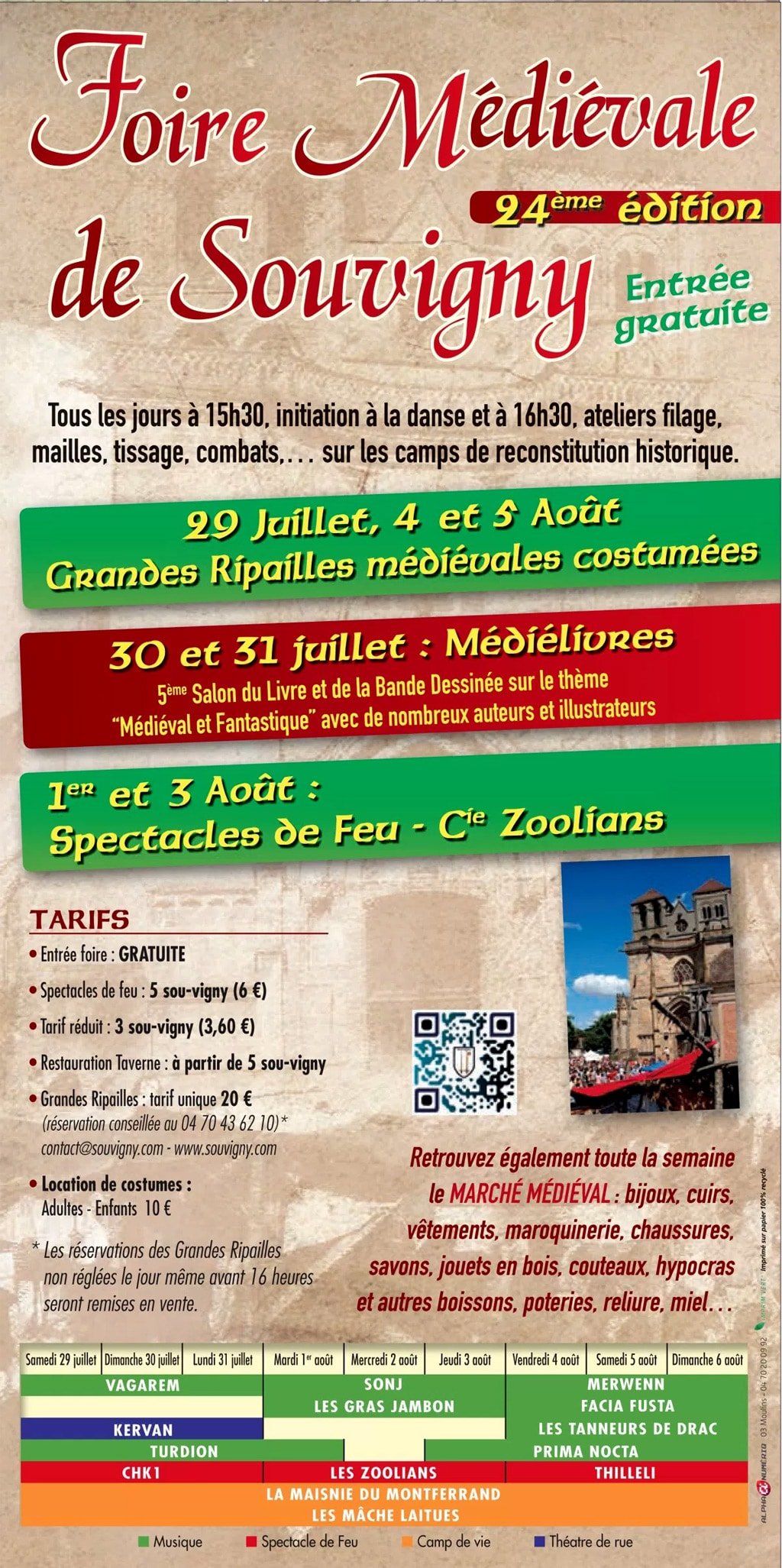 festival_fetes_foire_medievales_souvigny_animations_concert_medievales_auvergne_rhone-alpes