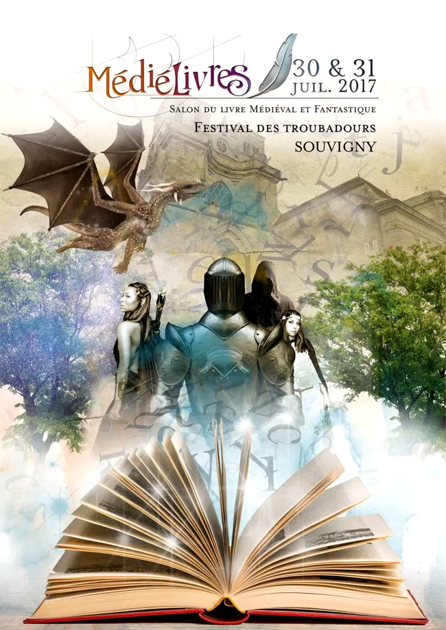 festival_fetes_medievales_souvigny_medielivres_salon_livres_bd_medieval_fantastique_auvergne_rhone-alpes