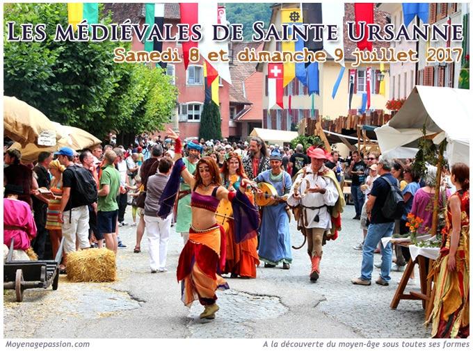 fetes_historiques_agenda_sortie_medievales_sainte_ursanne_suisse_festivites_moyen-age