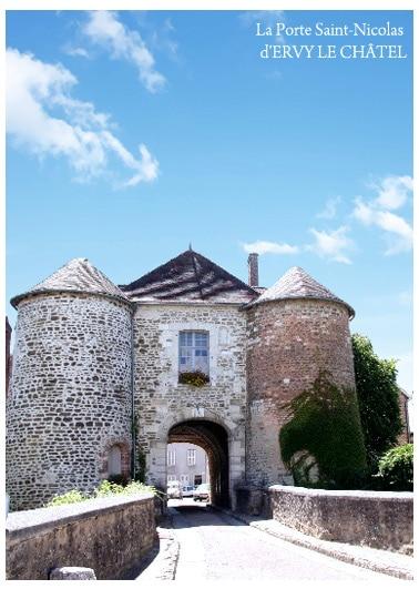 porte_saint_nicolas_ervy_le_chatel_histoire_medievale_patrimoine
