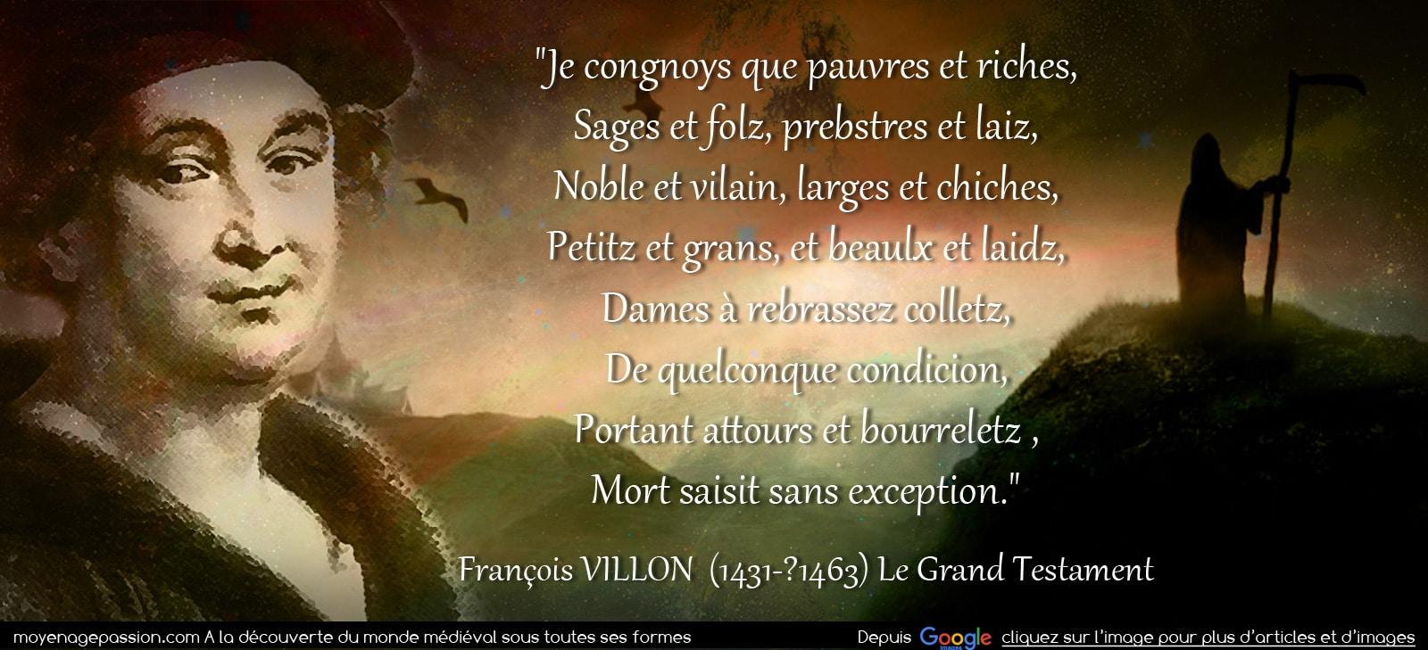 villon_poesie_medievale_grand_testament_mort_moyen-age_tardif