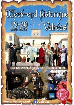 agenda_fete_animation_medievale_historique_valreas_Vaucluse_Provence