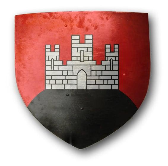 armoirie_blason_heraldique_falaise_chateau_forteresse_normandie_fetes_medievale
