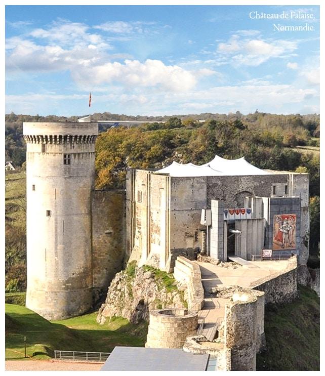 chateau_fort_falaise_normandie_lieux_interet_histoire_medievale_architecture_defensive_moyen-age