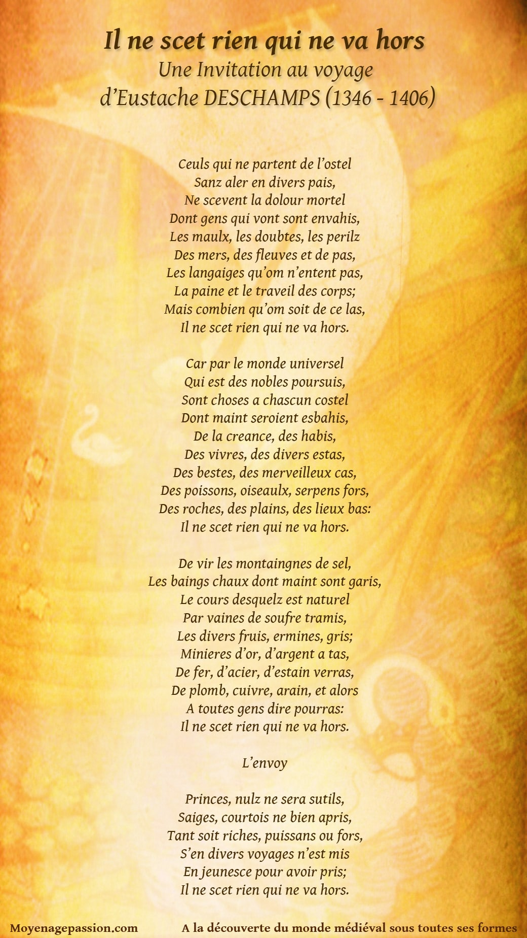eustache_deschamps_morel_poesie_ballade_medievale_voyage_moyen-age_tardif_XVe