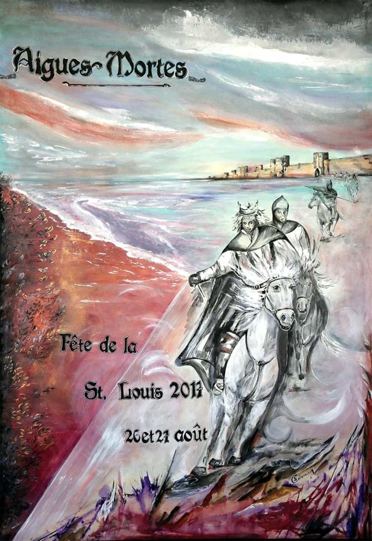 fete_animation_medievale_saint-Louis_Aigues-Mortes_gard_camargues_festival_historique
