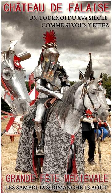 fetes_animation_medievale_chateau_forteresse_falaise_normandie_tournoi_joute_XVe_reconstitution_histoire_vivante_moyen-age_tardif
