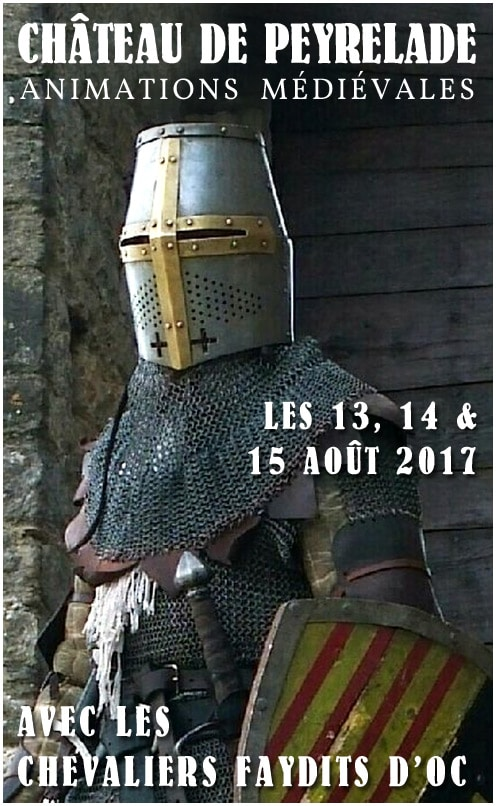 fetes_medievale_camp_reconstitution_agenda_15_aout_chateau_fort_peyrade_occitanie_aveyron_chevalier_faydits_fetes_moyen-age