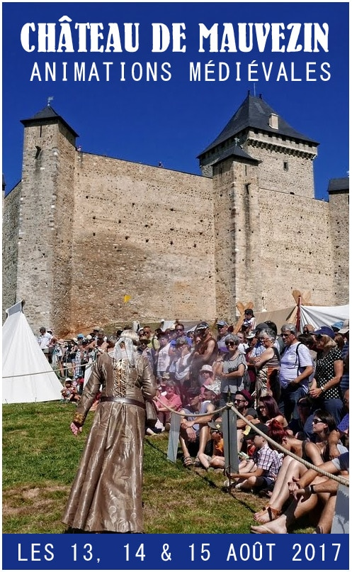 fetes_medievale_camp_reconstitution_agenda_15_aout_chateau_mauvezin_hautes_pyrenees_fetes_moyen-age