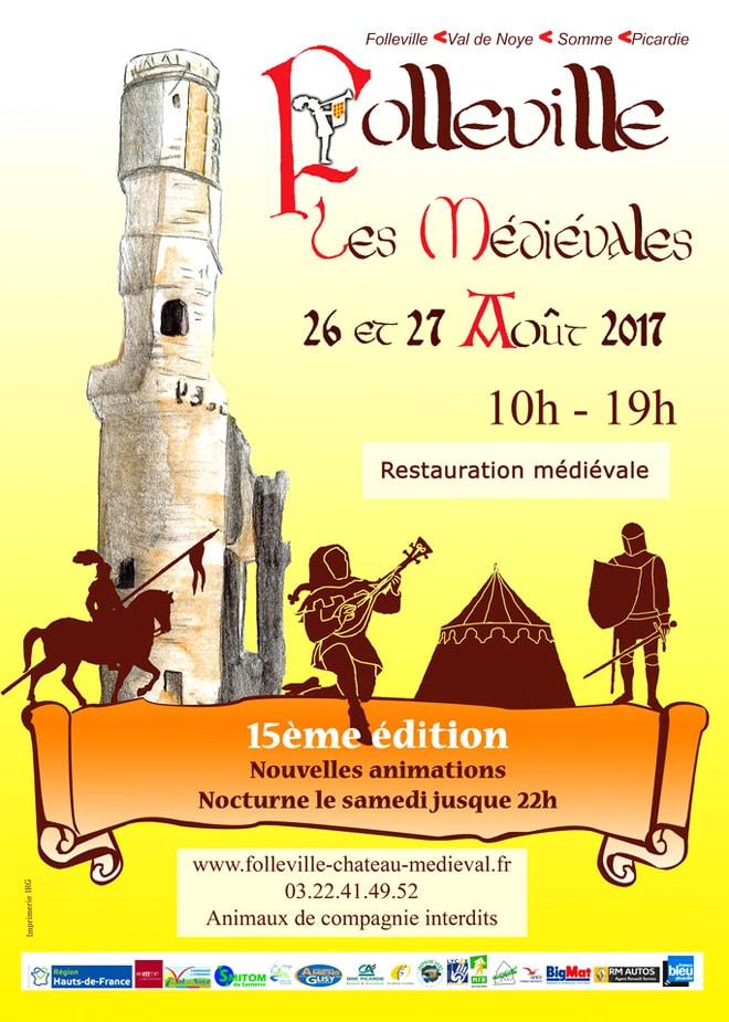 folleville_chateau_fetes_medievale_compagnies_reconstitution_historique_histoire_vivante