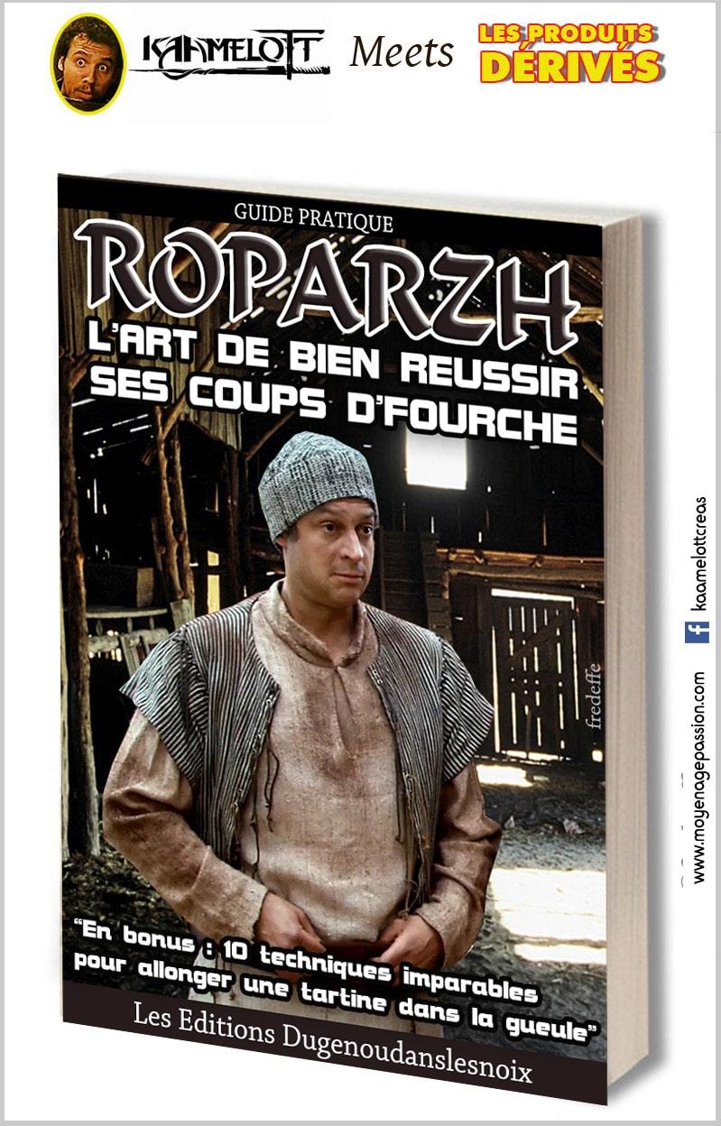 kaamelott_serie_televisee_legendes_arthuriennes_alexandre_astier_roparzh_pecore_gilles_graveleau_humour_detournement_lecture