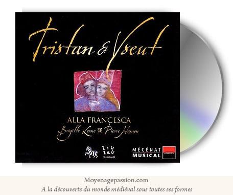 musique_danse_medievale_nota_alla_Francesca_album_Tristan_Yseut_moyen-age_central