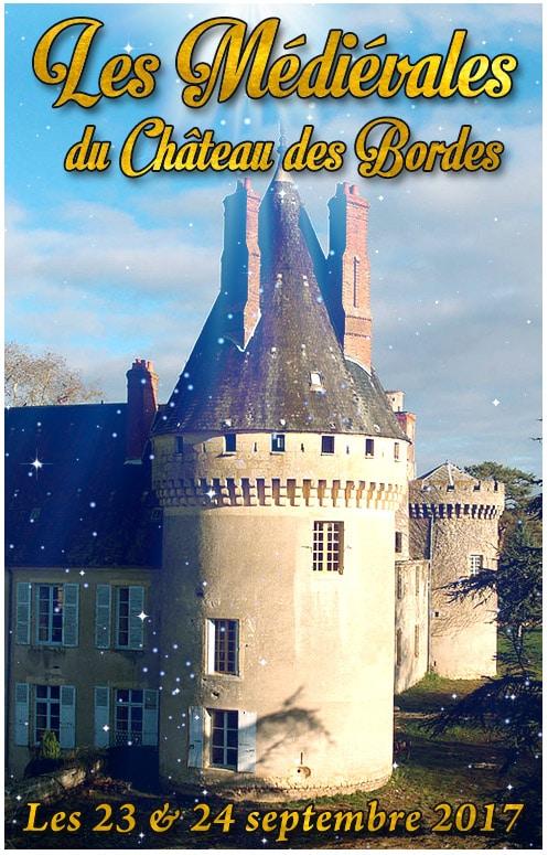 agenda_fetes_compagnies_medievales_sorties_historique_chateau_des_bordes_bourgogne