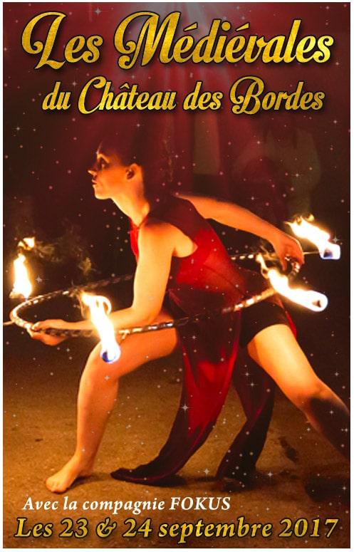 agenda_fetes_compagnies_medievales_spectacle_feu_fokus_chateau_des_bordes_bourgogne