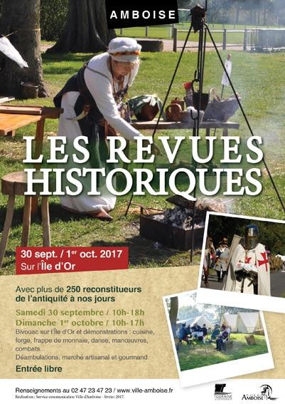 agenda_fetes_sorties_animations_medievales_revues_historiques_amboise_val_de_Loire