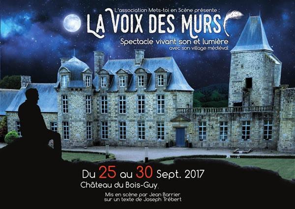 agneda_spectacle_medieval_son_et_lumiere_chateau_bois_guy_bretagne_voix_des_murs