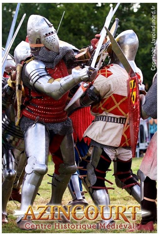 evenement_agenda_medieval_centre_medieval_historique_azincourt_moyen-age_tardif