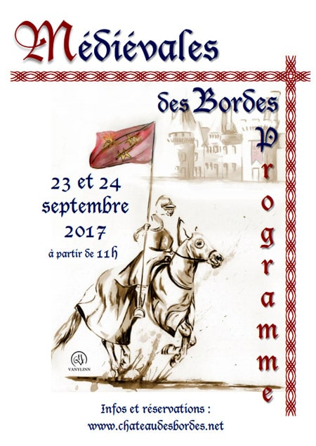 fetes_animations_medievales_chateau_des_bordes_bourgogne_nievre