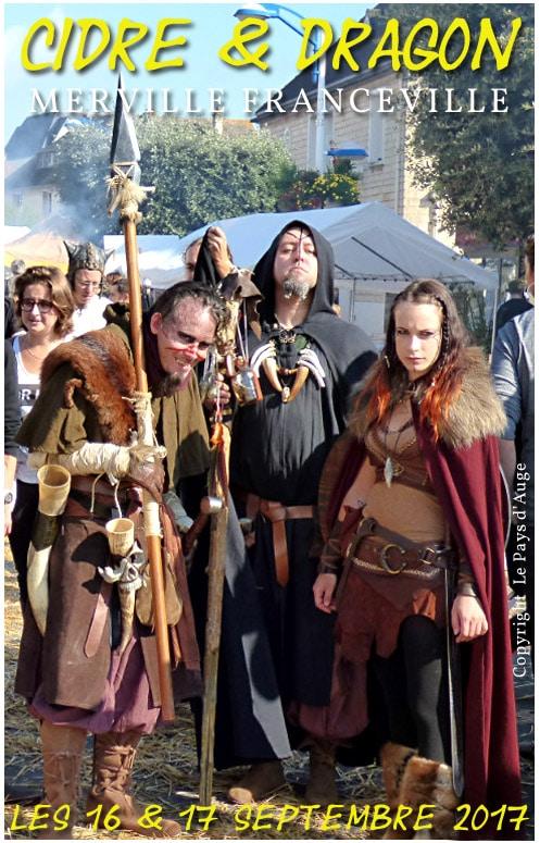 fetes_festival_medieval_fantastique_fantaisie_normandie_cidre_dragon