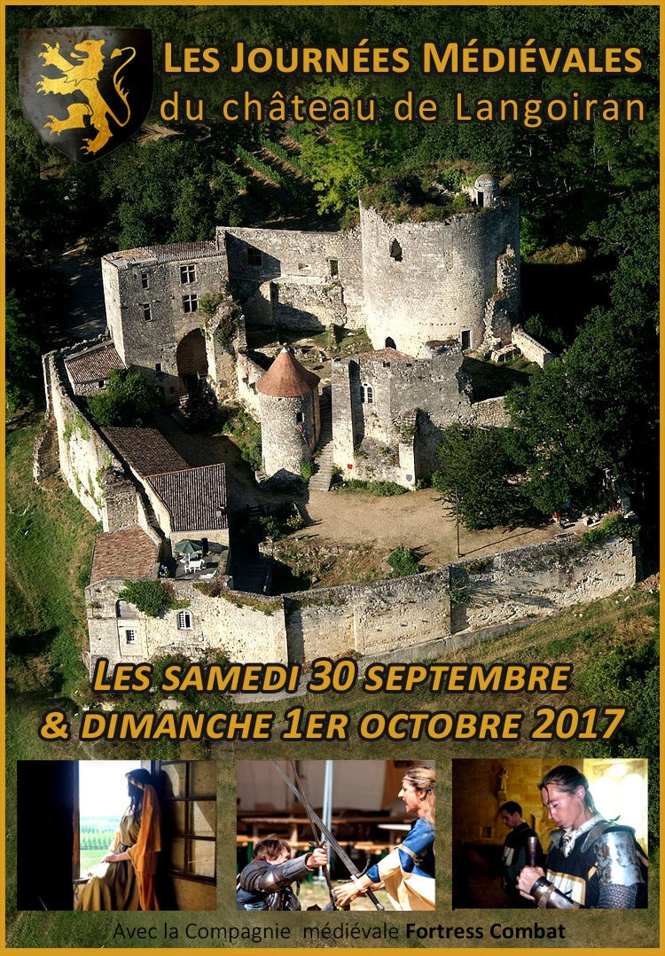 journees_animations_medievales_chateau-fort_langoiran_soties_celebration_moyen-age