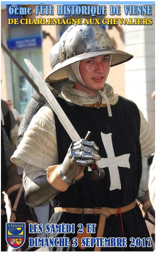 vienne_isere_agenda_fetes_historiques_animations_troupes_medievales