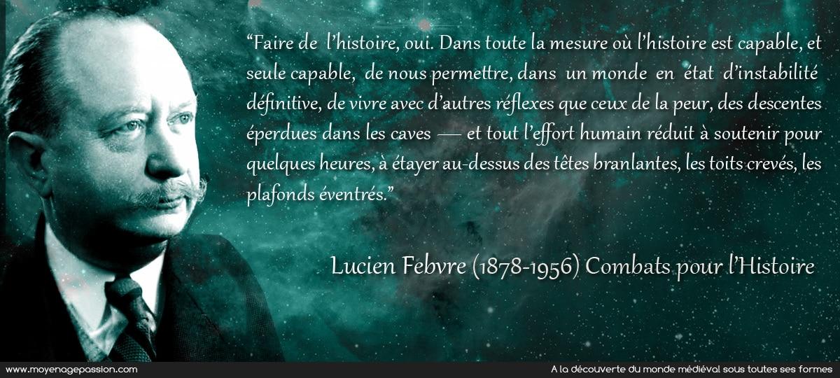 citation_histoire_lucien_febvre