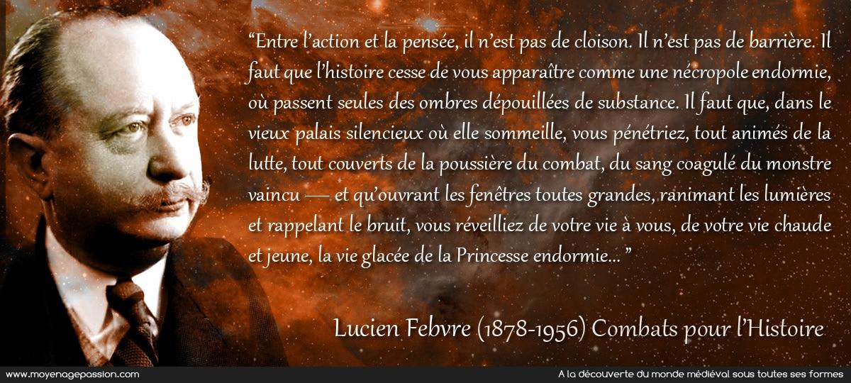 citation_histoire_lucien_febvre_historiographie_ecole_annales_revue