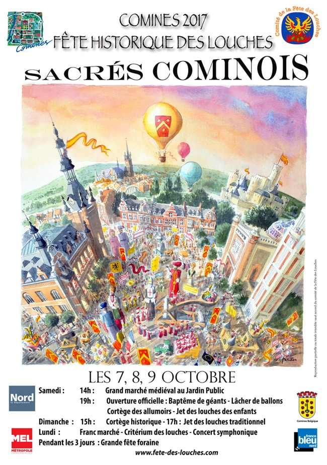 fete_louches_comines_nord_celebration_medievale_animations_historiques_moyen-age_tardif