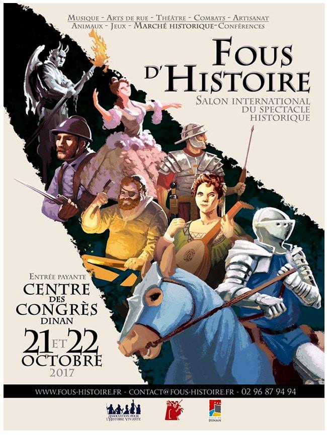 fou_histoire_festival_salon_spectacle_historique_dinan_2017