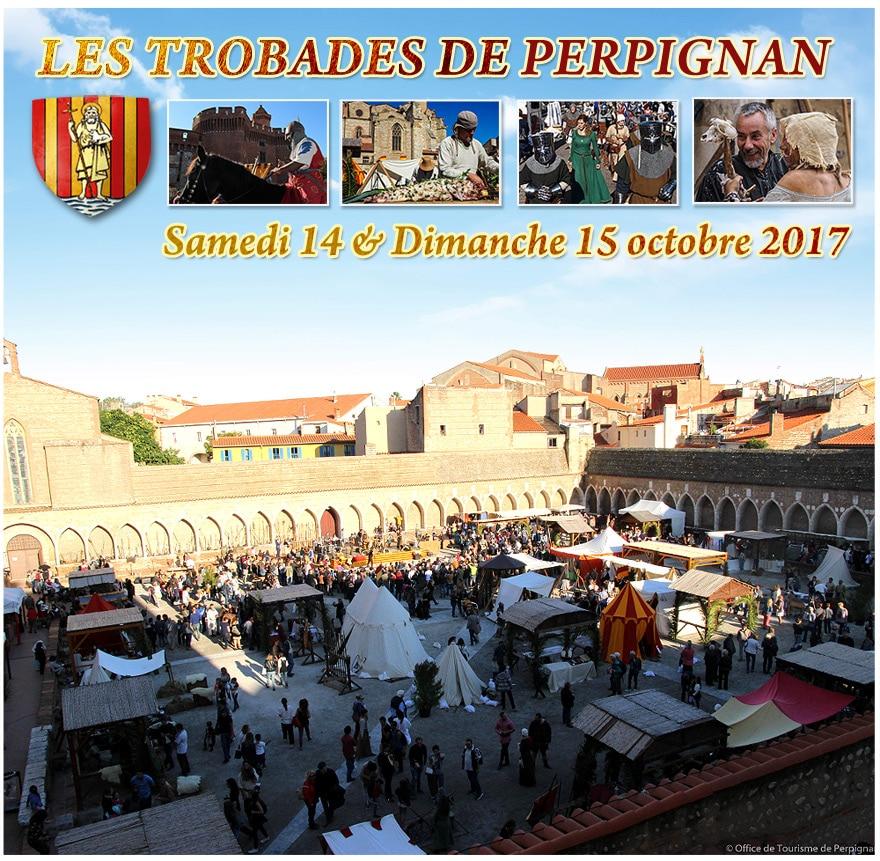 trobades_perpignan_2017_occitanie_animations_fetes_medievales_sorties_agenda_moyen-age