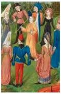 danse_musique_medievale_estampie_royale_manuscrit_du_roy_roi_XIIIe_moyen-age_central