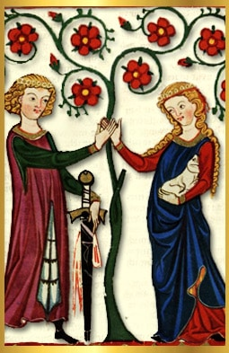 poesie_litterature_monde_medieval_enluminure_codex_manesse_amour_courtois_moyen-age_central