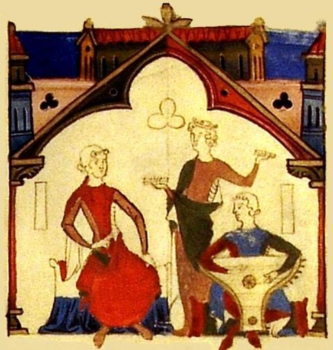 poesies_chansons_medievales_troubadours_cancioneiro_de_ajudar_chansonnier_medieval_cantigas_amigo_galaïco-portugais_moyen-age