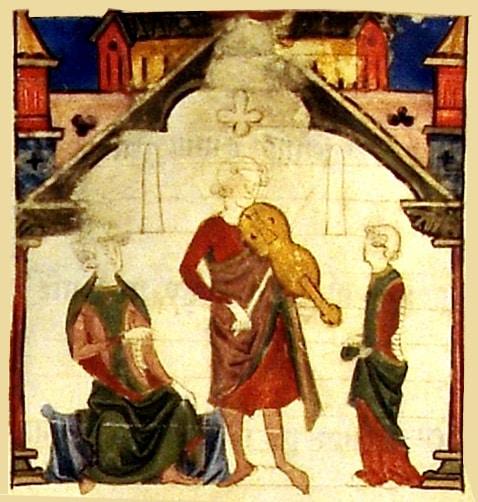 poesies_chansons_medievales_troubadours_cancioneiro_de_ajudar_chansonnier_medieval_cantigas_galaïco-portugais_moyen-age