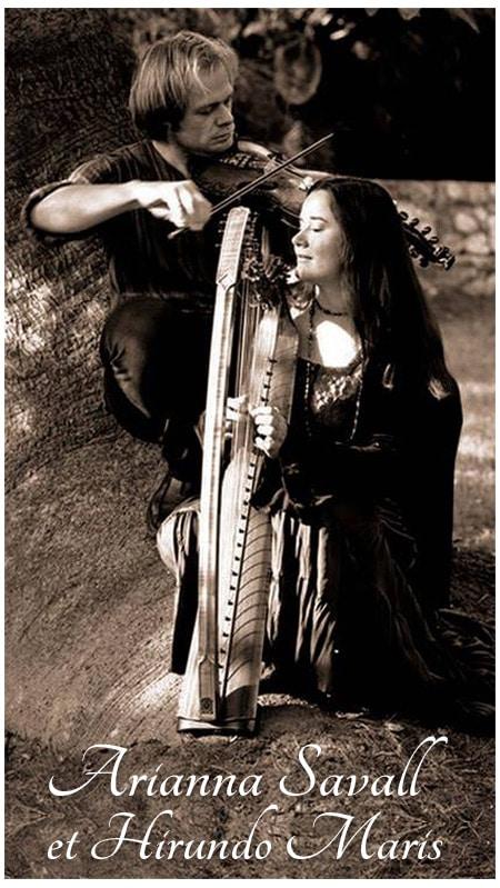 arianna_savall_hirundo_maris_Petter_Udland_Johansen_musiques_chanson_traditionnelle_anciennes