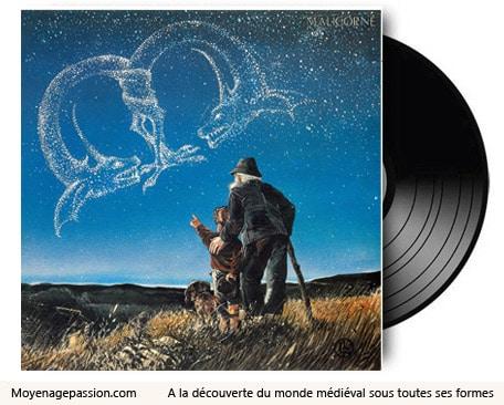 album_malicorne_4_chanson_ballade_poetique_folk_medieval_fiancee_du_timbalier_victor_hugo