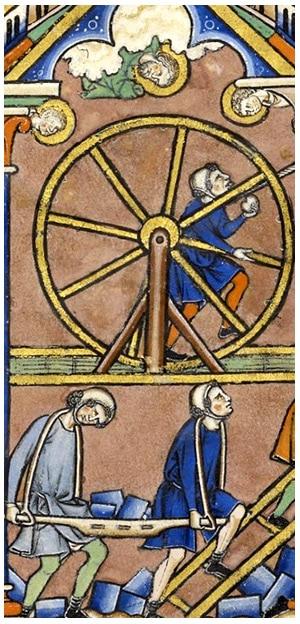 batisseurs_enluminure_chantier_experimental_monde_medieval_bugey_montcornelles_bible_-Maciejowski