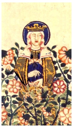 cantigas_santa_maria_10_rose_des_roses_culte_mariale_vierge_marie_moyen-age