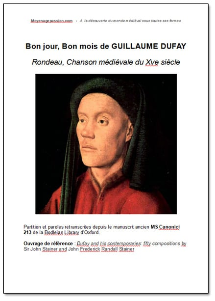 chanson_poesie_medievale_guillaume_dufay_moyen-age_tardif_rondeau_voeux_nouvel_an