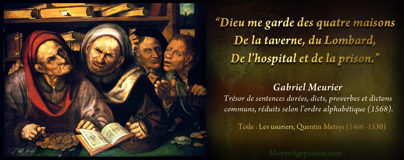 citations_moyen-age_tardif_proverbe_renaissance_gabriel_meurier_tresor_sentences