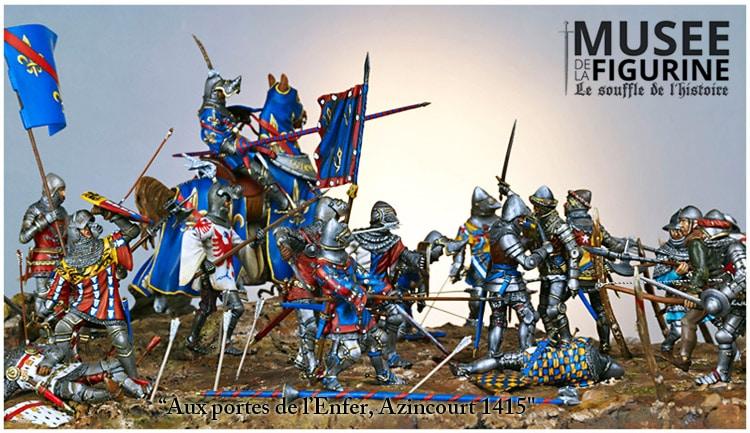 passion_histoire_figurines_art_musee_azincourt_1415_guerre_de_cent_ans_moyen_age_monde_medieval