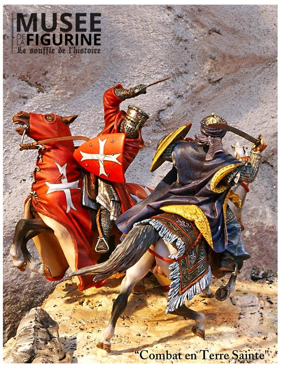 passion_histoire_figurines_art_musee_croisade_moyen_age_monde_medieval