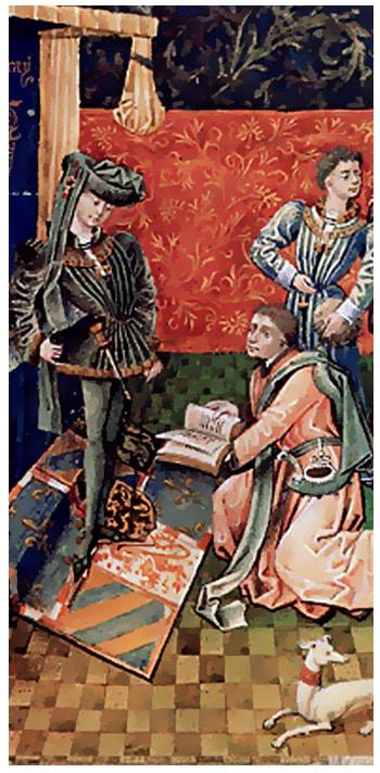 poesie_medievale_faste_cour_de_bourgogne_philippe_le_bon