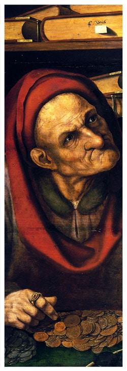 usurier_quentin_metsys_lombards_litterature_histoire_poesie_medievale_moyen-age_renaissance