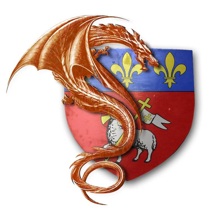 agenda_salon_animations_medieval_fantastique_normannia_rouen_normandie