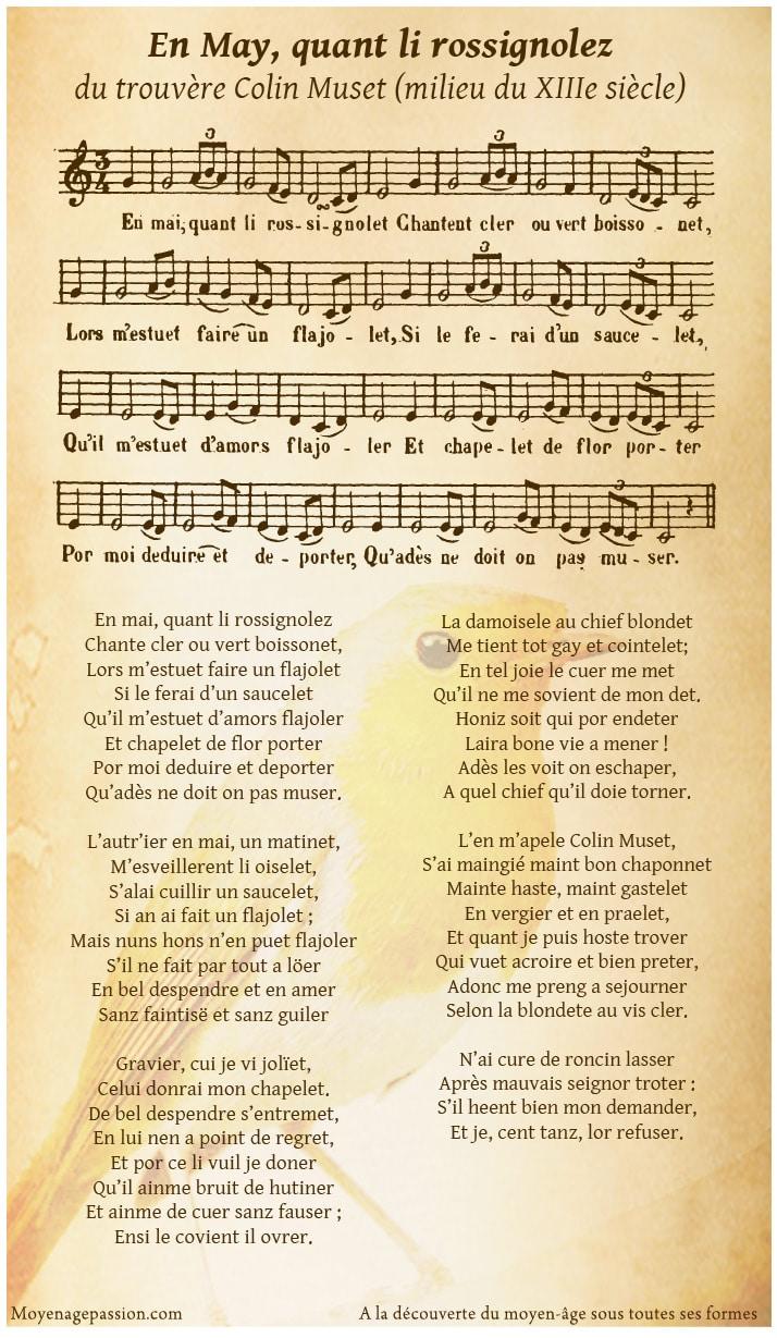 colin_muset_trouvere_poesie_chanson_musique_medievale_en_may_moyen-age
